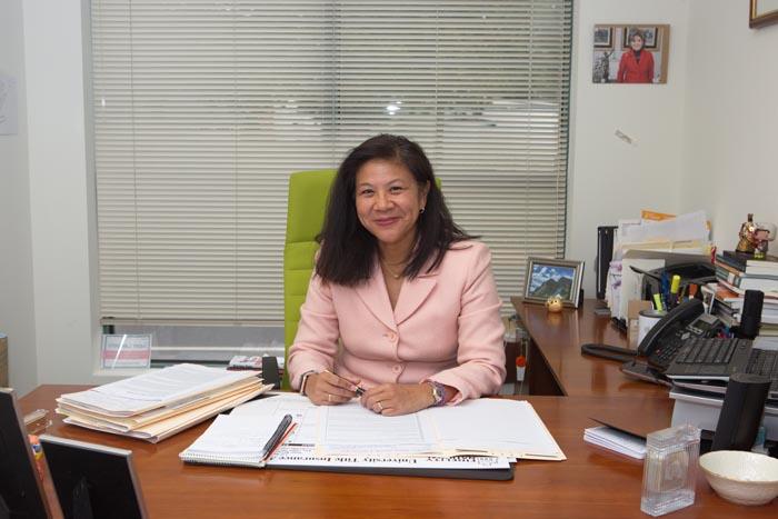 Christine Matus, Special Needs Lawyer, NJ