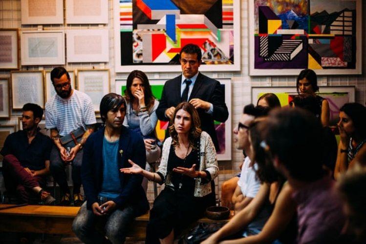 Student's IEP Meeting